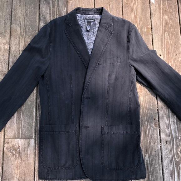 negozio di sconto volume grande vendita a buon mercato nel Regno Unito INC International Concepts Suits & Blazers   Mens Inc Casual Sport ...